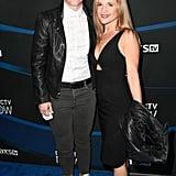 Abby Wambach and Glennon Doyle Melton