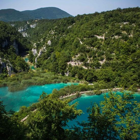 Best National Parks Around the World