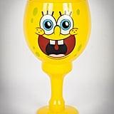 SpongeBob Cup ($14)