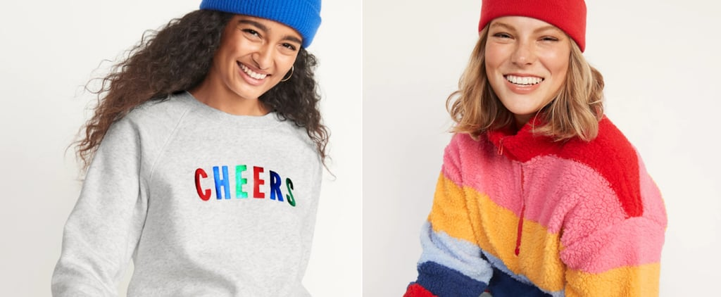 Best New Holiday Arrivals From Old Navy For 2021