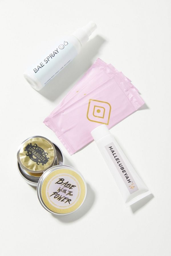 Lovability One Night Planned Gift Set