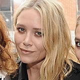 Mary-Kate and Ashley Olsen Check In With Their NYC Designer Friends