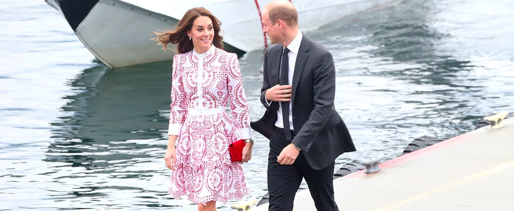 Kate Middleton's 10 Biggest Style-Defining Moments