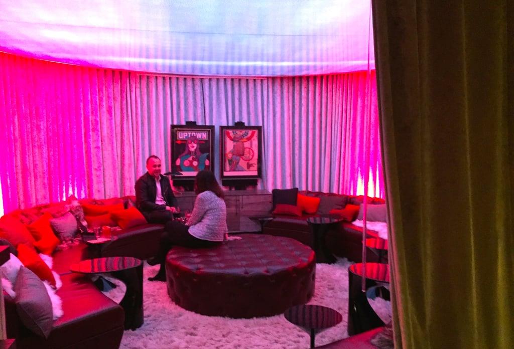 Shag Room New Virgin Hotels Chicago Popsugar Smart
