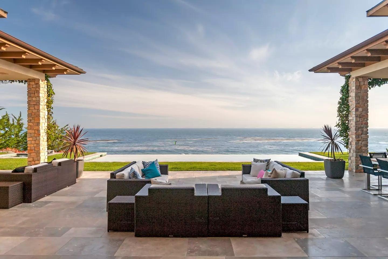 Britney Spears S Malibu Airbnb Popsugar Home