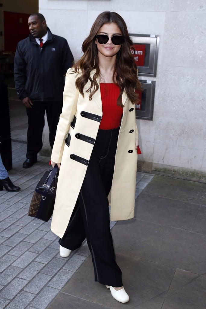 Selena Gomez Best Street Style 2016 Popsugar Latina