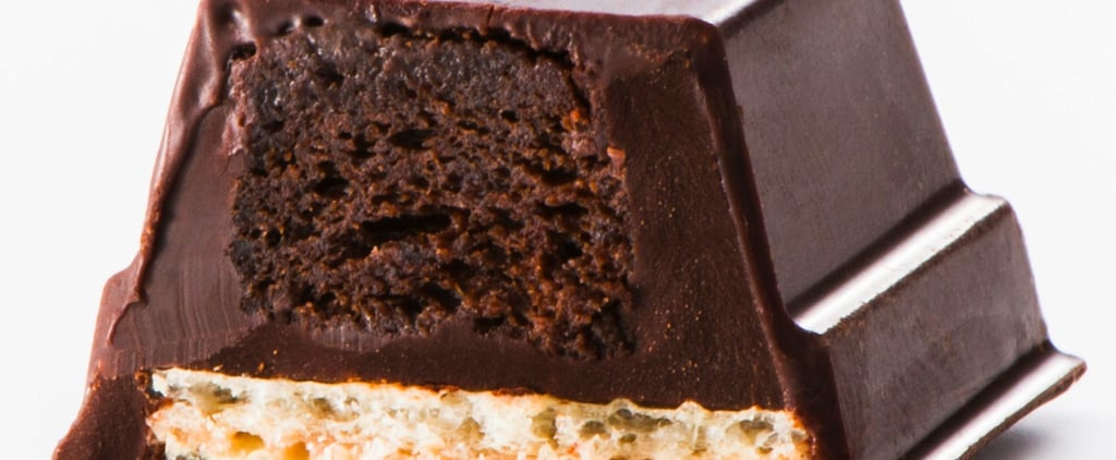 Cake-Stuffed Kit Kats Are Glorious, and Here's Where to Find Them!