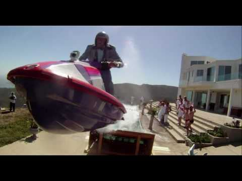 Video Trailer for Jackass 3D