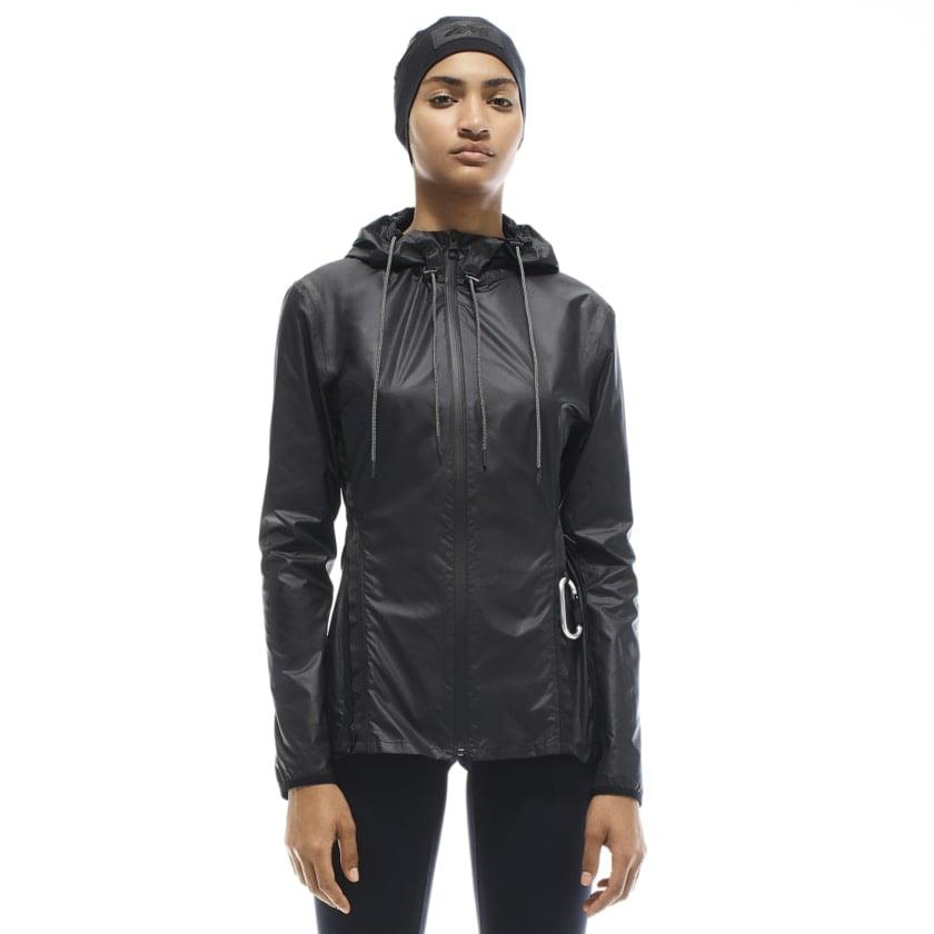 Reebok x VB Packable Jacket — Black
