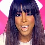 """Kisses Down Low"" by Kelly Rowland"