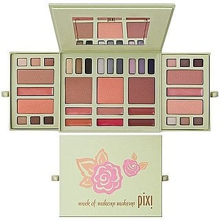 Trying a New Makeup Look Every Day With Pixi Wakeup Makeup 2011-04-13 10:34:00