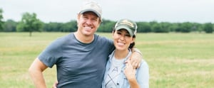 12 Crazy Ways Chip and Joanna Gaines's Lives Changed in 2016