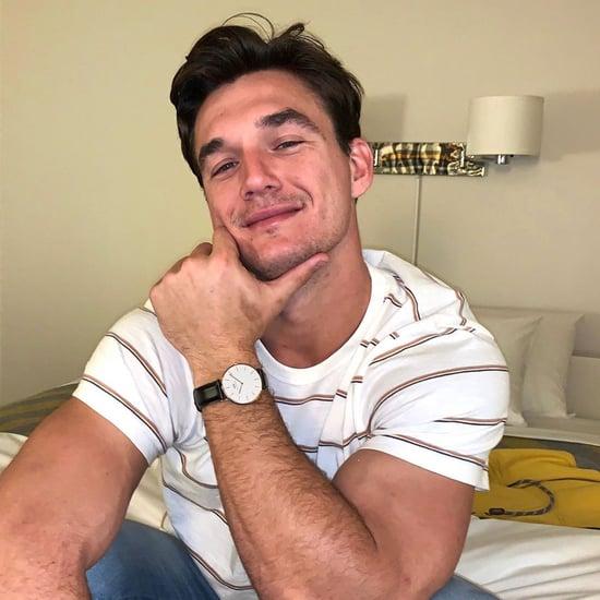 Tyler Cameron Talks Dating Advice, Matt James, and More
