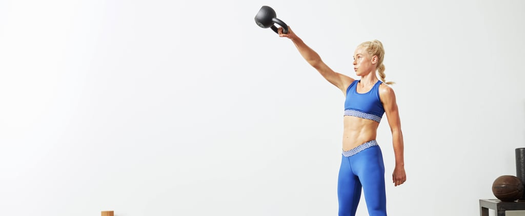 6 Things to Know If You're Working On Your Arm Strength