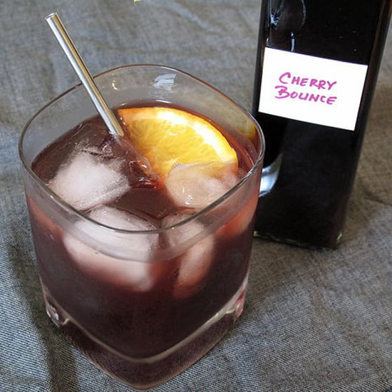 Cherry Old-Fashioned Recipe
