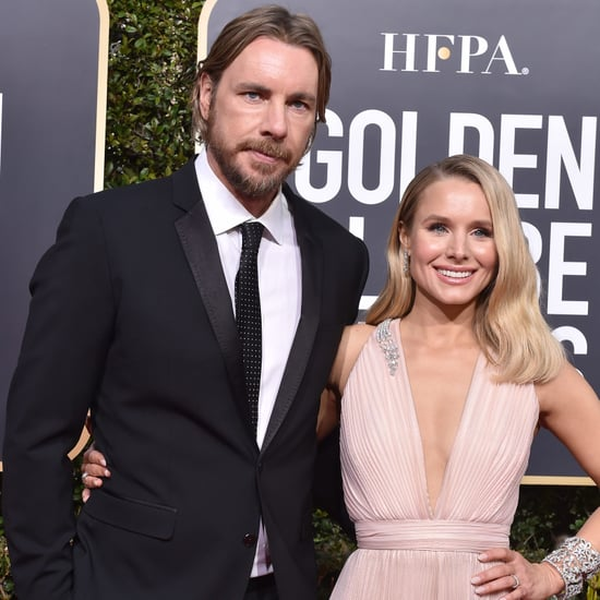 kristen bell wedding ring: Award Season Guide 2019