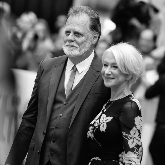Helen Mirren and Taylor Hackford Have Been Perfect Partners For Over 30 Years