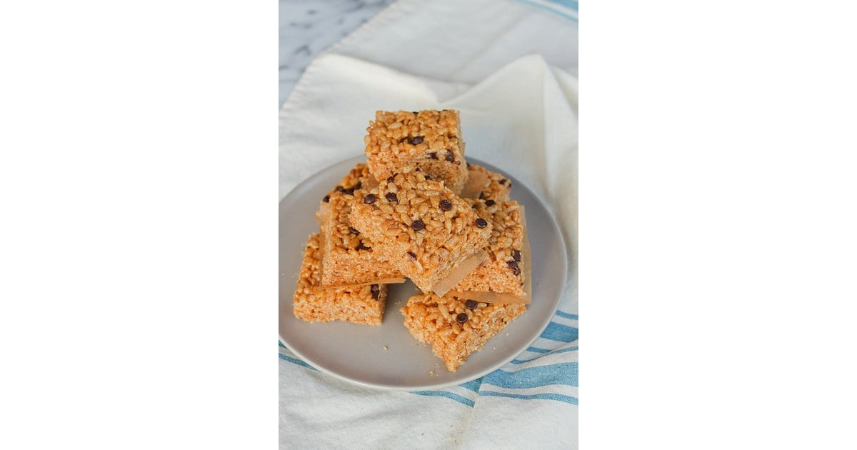 Brown Rice Crispy Treats | Vegan, Paleo, and More: The ...
