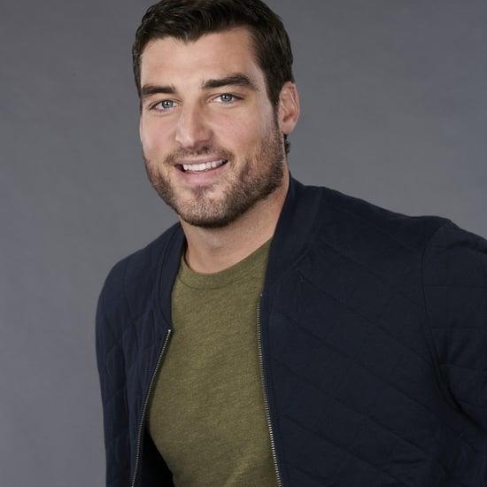 Why Did Tyler G. Get Kicked Off The Bachelorette?