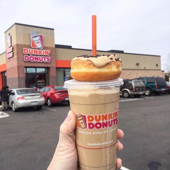 Dunkin' Donuts Discontinuing Coffee Coolatta