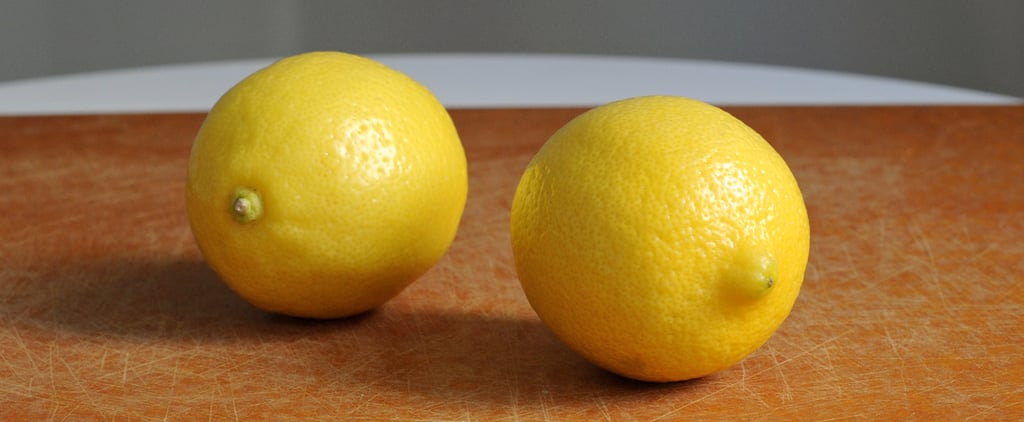 How to Get Lemon Zest Without a Microplane