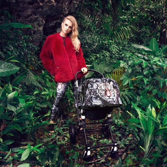 Aussie Designer We Are Handsome Collaborating with Bugaboo