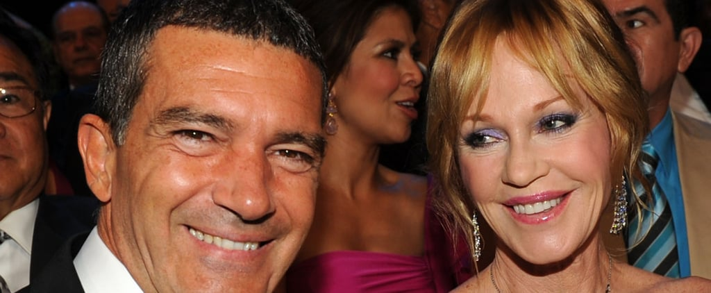 Antonio Banderas Quotes About Melanie Griffith April 2018