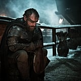 Will Beric Dondarrion Die in the Battle of Winterfell?