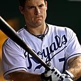 Josh Willingham, Royals