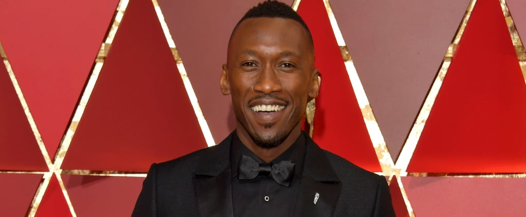Moonlight Star Mahershala Ali Just Became the First Muslim Actor to Win an Oscar