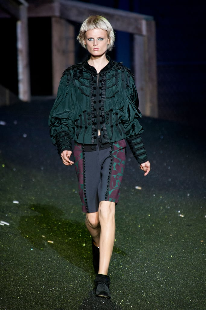 Marc Jacobs Spring 2014