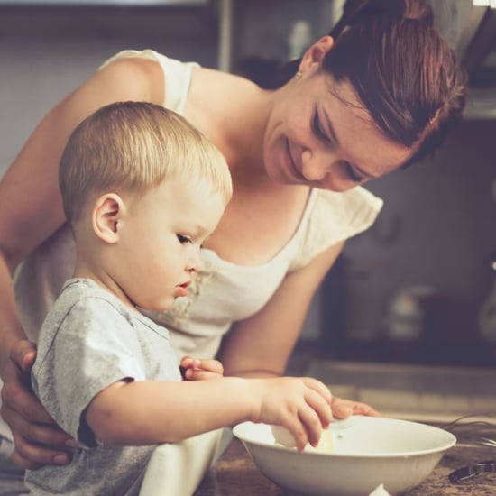 Tricks to Get Kids to Eat Healthy