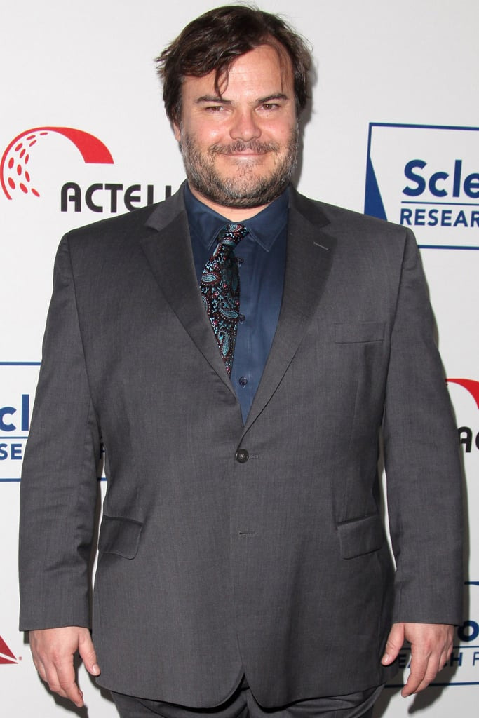 Jack Black may star in a Goosebumps movie directed by his Gulliver's Travels director, Rob Letterman.
