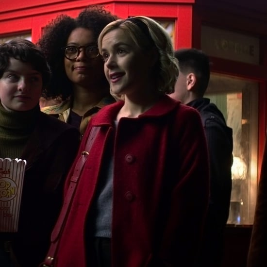 Chilling Adventures of Sabrina Pictures