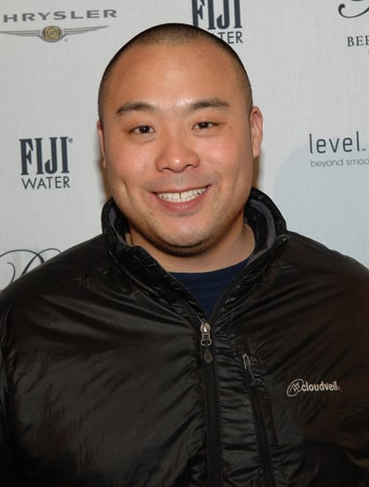Q&A Interview With Momofuku's David Chang