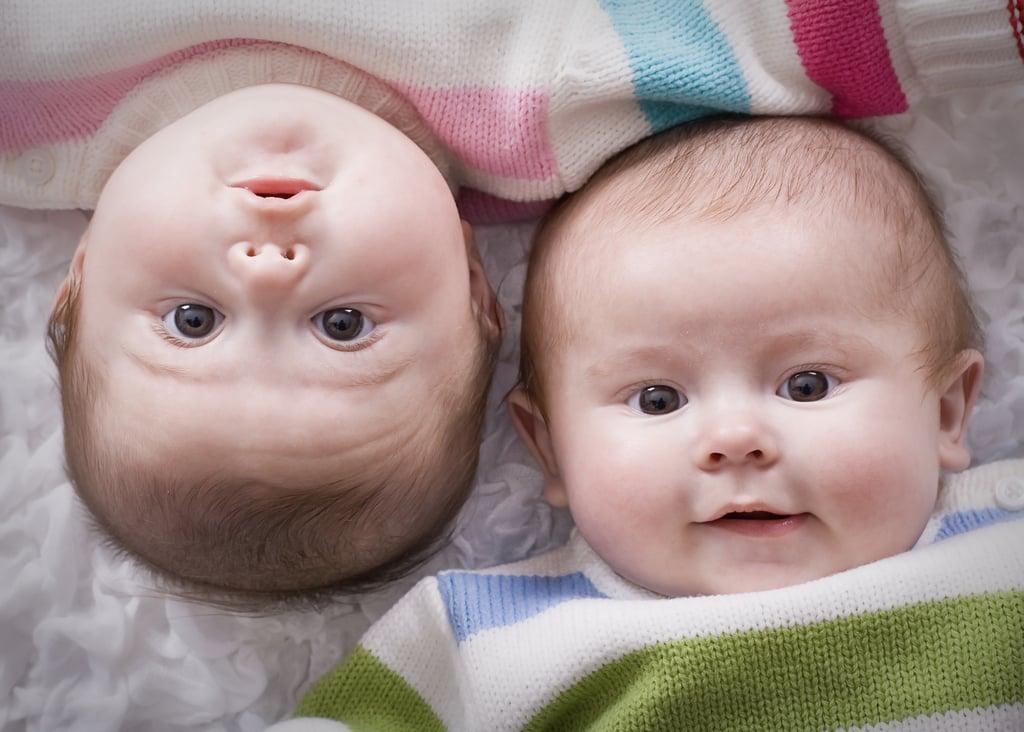 Tips on Raising Twins