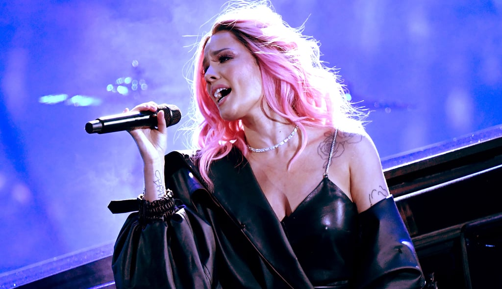 15 Halsey Covers That Prove She Can Sing Just About Anything