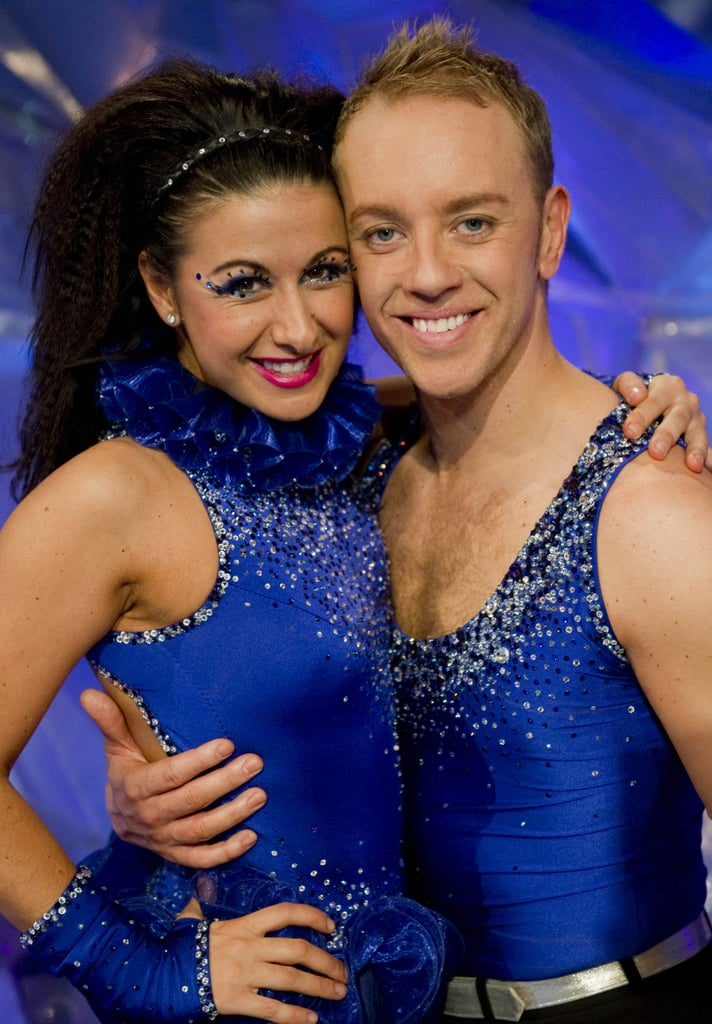 Photos of Emmerdale's Hayley Tamaddon Who Has Won Dancing on Ice