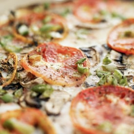 Healthy Pizza Recipes For Kids