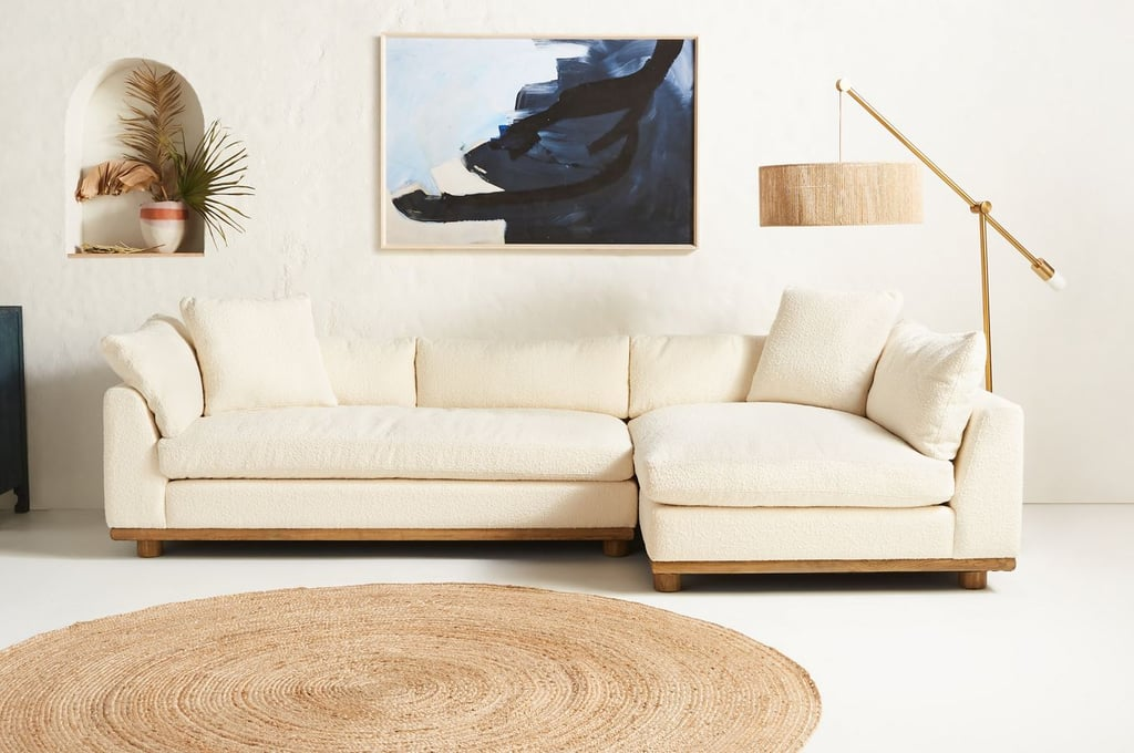 Get the Look: Relaxed Saguaro Sectional