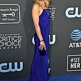 Kristen Bell at Critics' Choice Awards