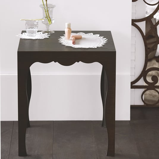 Steal of the Day: Silhouette Side Table