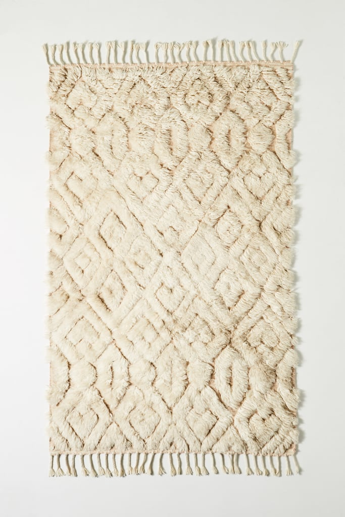 Joanna Gaines For Anthropologie Hand-Knotted Camille Rug
