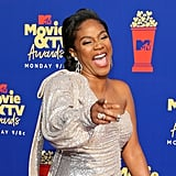 Tiffany Haddish MTV Movie Awards Dresses 2019