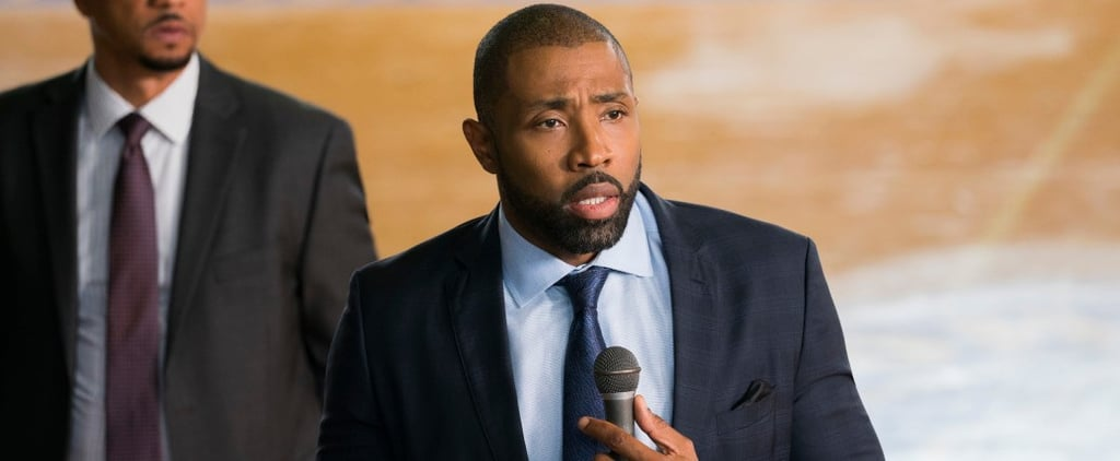 Who Plays Black Lightning on The CW?