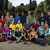 The Amazing Race Five nominations total, including:  Outstanding reality-competition program Outstanding cinematography for reality programming