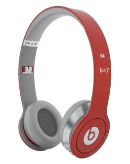 Photos of New Monster Headphones