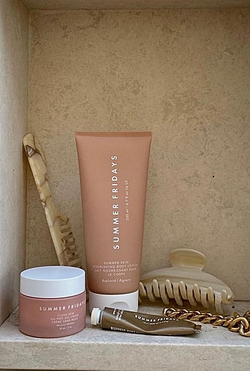 Summer Fridays Summer Skin Body Lotion Review