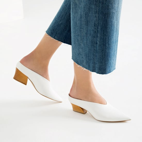 Fall Shoe Trends 2016