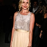 Kate Bosworth, Leighton Meester at Chloe Party